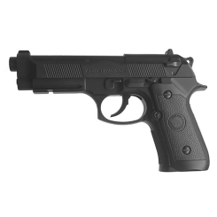 Pistolet ASG/CO2 FIREARM 302 (WC-302B) WINGUN