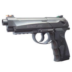 Pistolet wiatrówka na CO2 SPORT 306 Full Metal WINGUN