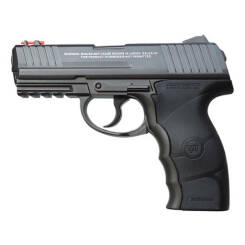 Pistolet wiatrówka na CO2 W3000 Full Metal WINGUN