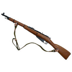 Wiatrówka na CO2 MOSIN NAGANT kal. 4,5mm