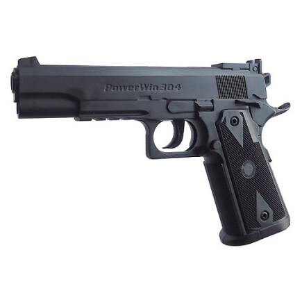 Pistolet ASG/CO2 FIREARM 304 (WC-304B) WINGUN