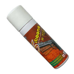 Olej silikonowy spray 65 ml WINGUN